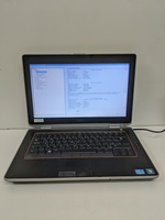 Used Dell latitude E6420  core i7 8gb in Dubai, UAE