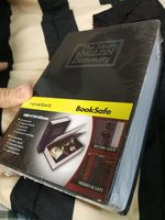 Used The safe book security box small size in Dubai, UAE