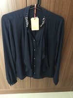 Used Riva blouse in Dubai, UAE