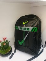 Used Nike backpack green in Dubai, UAE