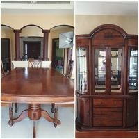 Used Marina Furniture Dining Room Set in Dubai, UAE