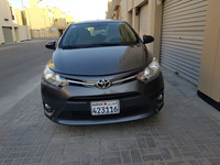 Used Toyota Yaris 2017 in Dubai, UAE