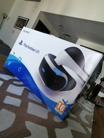 Used PLAYSTATION VR LIK NEWUSED 2 TIMES in Dubai, UAE