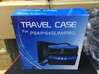 PS4 PRO and PS4 Slim travel bag