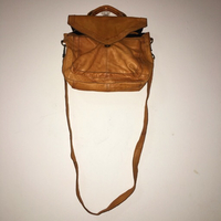 Used Topshop Real Leather Bag in Dubai, UAE