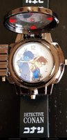 Used Detective CONAN Watch. in Dubai, UAE