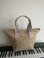 Used AUTHENTIC GUCCI TOTE BAG... in Dubai, UAE