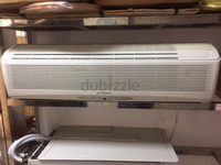 Used O General AC 1.5 ton with fitting in Dubai, UAE