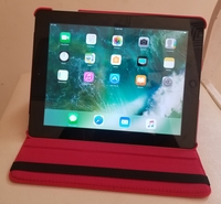 Used Apple iPad 4 32gb wifi in very good cond in Dubai, UAE