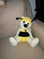 Used Cute teddy bear bee style in Dubai, UAE