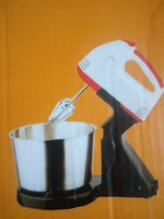 Used Hand Mixer with Bowl (New) in Dubai, UAE