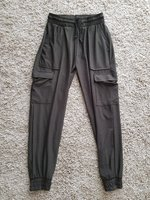 Used Amisu pants from New Yorker shop in Dubai, UAE