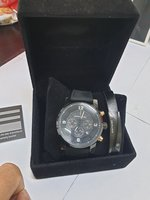 Used Watches Montblanc copy #Zaj in Dubai, UAE