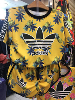 Brand new adidas set made in bangkok