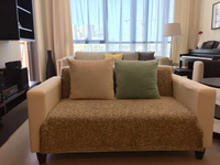 Used Ikea 2 seater sofa in Dubai, UAE