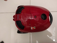 Used Just 7 months oldVacuum cleaner for sale in Dubai, UAE