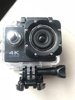 Used Sports cam with all accessories  in Dubai, UAE
