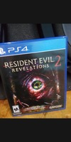 Used Resident evil 2 Revelation ps4 in Dubai, UAE