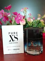 Pure excess by Paco rabbanne men