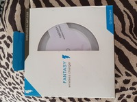 Used New wireless charger for Samsung in Dubai, UAE