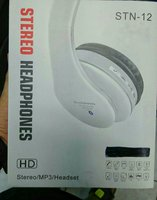 Used Bluetooth On Ear Headphone Wireless FMSD in Dubai, UAE
