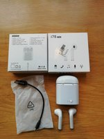 Used NEW i7s Wireless earpods in Dubai, UAE
