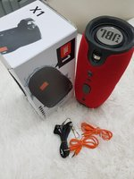 Used Red speakers JBL ¿ in Dubai, UAE