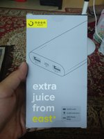 Used Noon east power bank 5000mah in Dubai, UAE