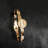 Gucci Stainless Steel Brand New Bankle Replica Rose Gold Plated Hurry!!!!!!!!