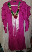 Used New party wear dress., .. in Dubai, UAE