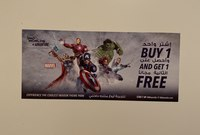Used Buy1get1 coupon in Dubai, UAE