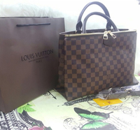 Lv Bag with long strap