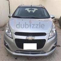 Used Chevrolet Spark 2015 For Sale in Dubai, UAE
