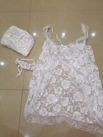 2 new nightgowns size M new