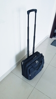 Used Laptop bag with trolley in Dubai, UAE