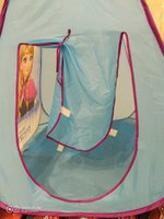 Used Frozen kids tents in Dubai, UAE