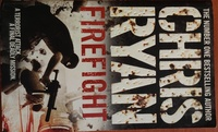 Used Firefight by Chris Ryan for sale in Dubai, UAE