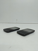 2 blackberry 9720 without battery