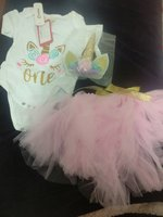 Used Dress for baby girl in Dubai, UAE