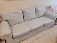 Used 3 Seats Sofa in Dubai, UAE
