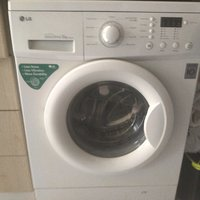 Used LG washing machine - used - 5KG in Dubai, UAE