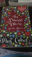 Used Princess diaries- part 7- meg cabot in Dubai, UAE