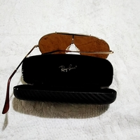 Used Ray.ban sunglasses for sale in Dubai, UAE