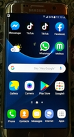 Used Samsung S7 EDGE in Dubai, UAE