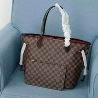 Used LV for her copy 1 in Dubai, UAE