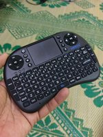 Used Wireless keyboard and mouse mini in Dubai, UAE