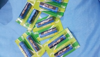 Used Sealed Pack of heavy duty batteries *10 in Dubai, UAE