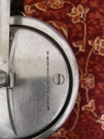 Used Hawkins rice cooker 2 months use only in Dubai, UAE