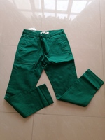 Used LACOSTE PANTS SLIM FIT SIZE 42 in Dubai, UAE