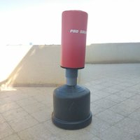 Boxing Stand - used - like new